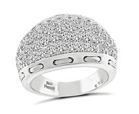 Estate 2.08ct Diamond Ring