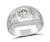 Estate 1.35ct Diamond Men's Ring